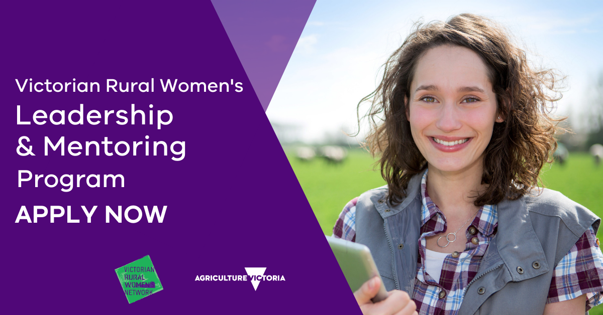 Generic Rural Womens Network APPLY NOW