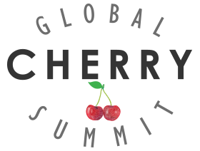 Global Cherry Summit Logo