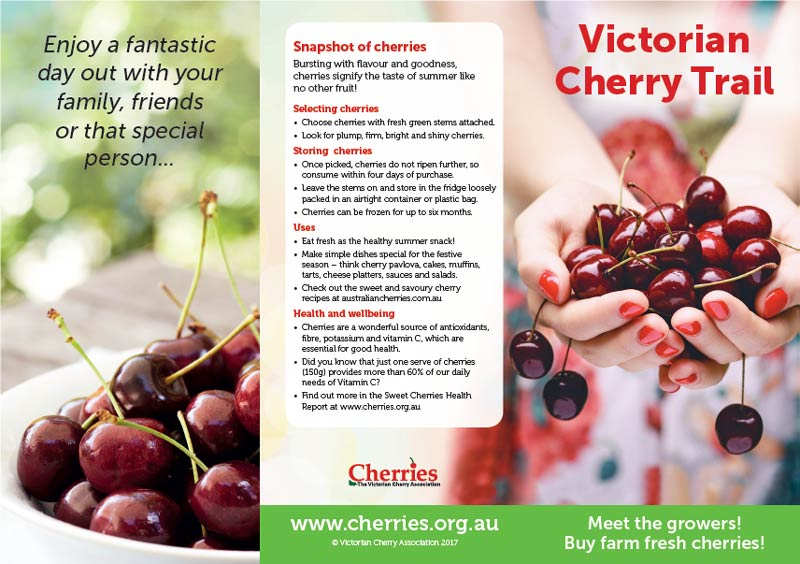 Cherry Trail Brochure 2017 18 cover