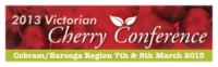 Victorian cherry conference